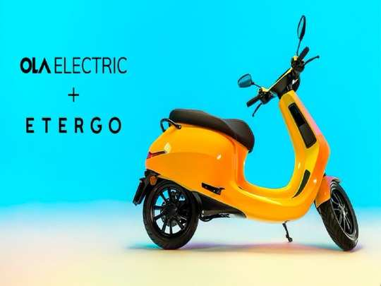Ola Electric Scooters in India Launch Soon