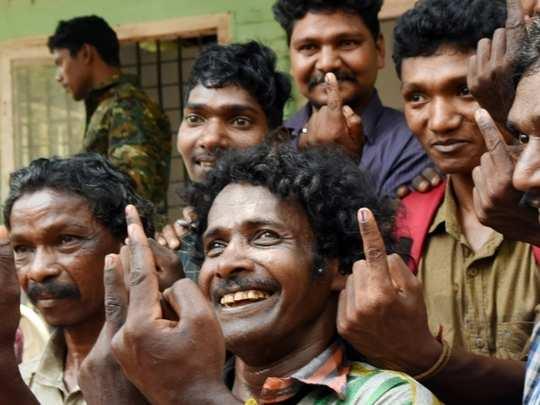 Malappuram Tribal Voters