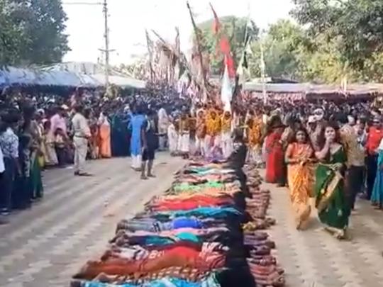 Madhai fair
