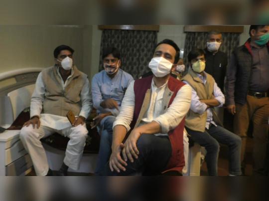 Rajasthan : Love Jihad के मुद्दे पर आरएलडी नेता जयंत सिंह ने की CM गहलोत की तारीफ, कहा- BJP बुनियादी सुविधाओं पर करें काम