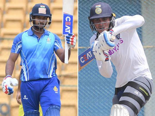 aus vs ind toss-up between mayank agarwal and shubman gill as shikhar  dhawan opening partner - AUS vs IND: कौन होगा शिखर धवन का सलामी जोड़ीदार? मयंक  अग्रवाल और शुभमन गिल के