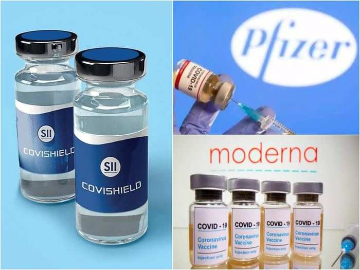 oxford astrazeneca, pfizer or moderna which covid-19 vaccine is best for india