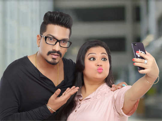 bharti and harsh to ajaz khan tv stars who were arrested by police and ncb for one or the other reason