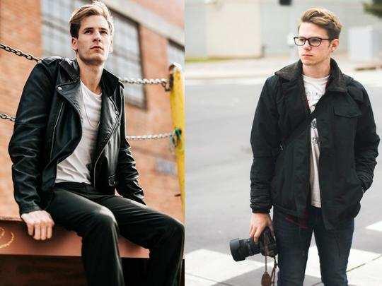 Jackets On Amazon : ठंड से बचने के लिए खरीदें ये फैशनेबल Jackets, स्टाइल भी रहेगी मेंटेन