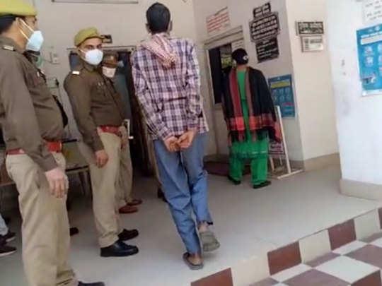 सीबीआई गवाह ने पुलिस से की शिकायत