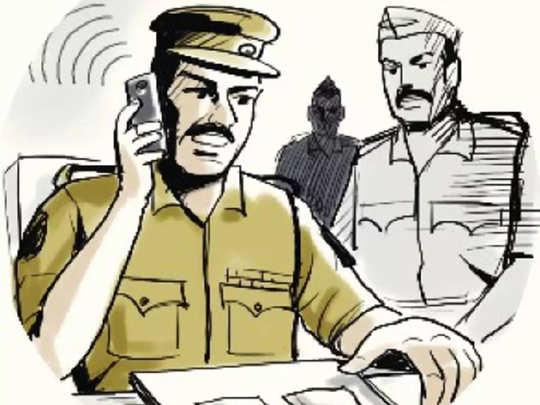 gurugram police