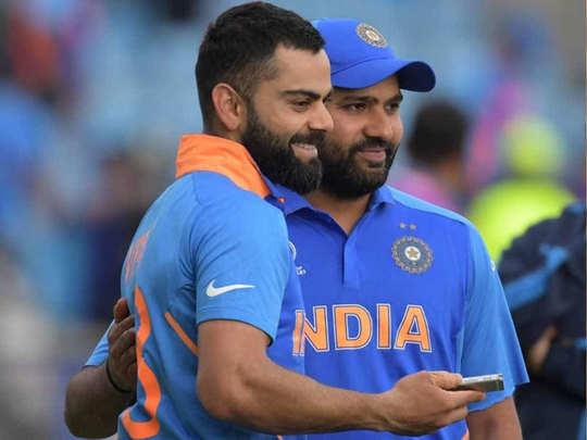 cricket fans reaction over gautam gambhir and aakash chopra debate over rohit sharma and virat kohli captaincy