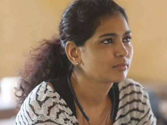 रेहाना फातिमा (फाइल फोटो)