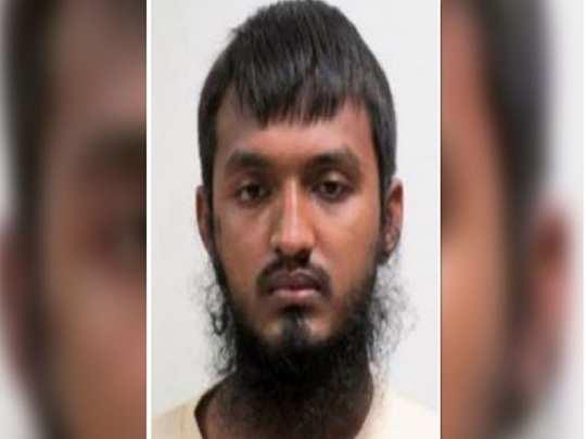bangladeshi youth arrest in singapur: হিন্দুদের উপর হামলার ছক, সিঙ্গাপুরে  গ্রেফতার ISIS ঘনিষ্ঠ বাংলাদেশি যুবক! - 26 year old bangladeshi arrested  under isa | Eisamay