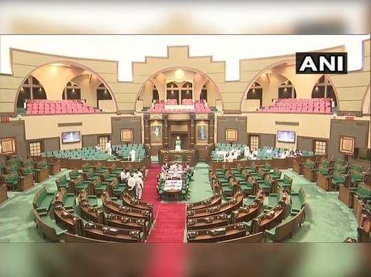 MP Assembly