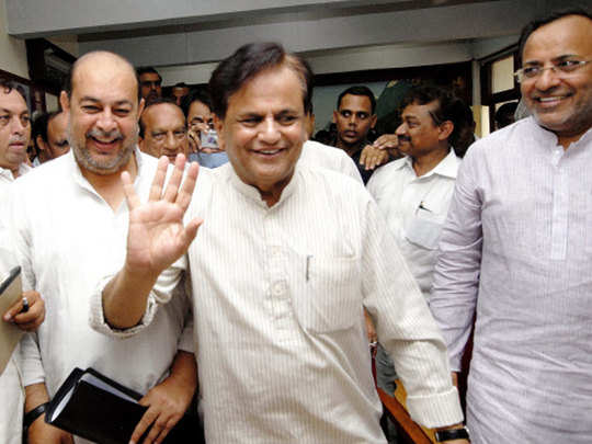 ahmed patel died: congress chief crisis manager master strategist is no more political journey