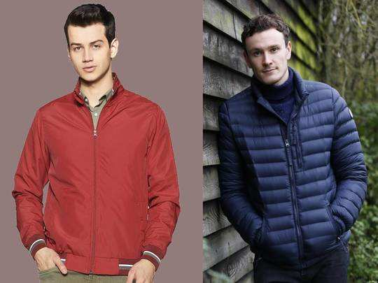Winter Jackets On Amazon : बेस्ट विंटर लुक चाहते हैं तो Amazon से आज ही ऑर्डर करें ये Jackets