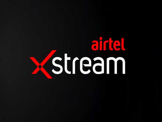 airtel xstream broadband plan