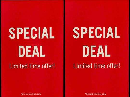 Deal Of The Day : महाबचत करने का है सुनहरा मौका, Laptop से लेकर Wallet पर मिल रही है बंपर छूट