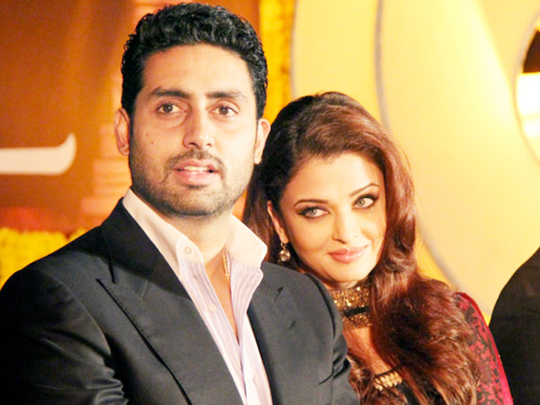aishwarya rai bachchan revealed when she addressed as mrs bachchan for first time
