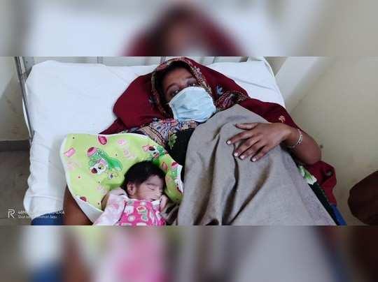 Barmer : जीवित नहीं रह पाते हैं कोलोडियन बेबीज, राजस्थान में तीन बच्चों को खोने के बाद इस मां के साथ अब घटित हुआ ये चमत्कार