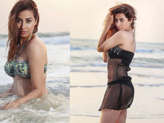 tv actress madhura naik bold and stunning photos create frenzy on internet