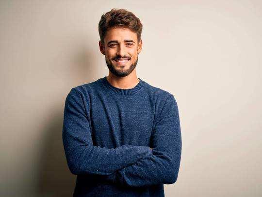 Mens Sweater On Amazon : सर्दी के मौसम में पहनें यह Mens Sweater, गर्माहट के साथ मिलेगा स्टाइलिश अंदाज