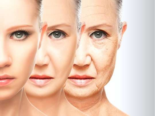 did you know of these causes of wrinkles no it not ageing