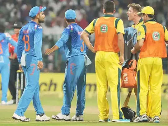 india tour of australia 2020 australia vs india 2020 australian team is ready for sledging game know some controversial moments