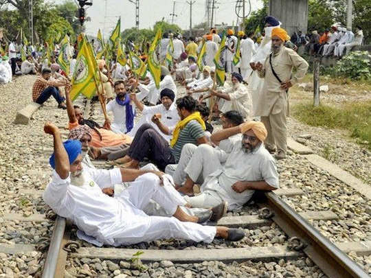 PunjabFarmerProtest