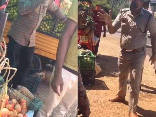 Kannur Police Attack