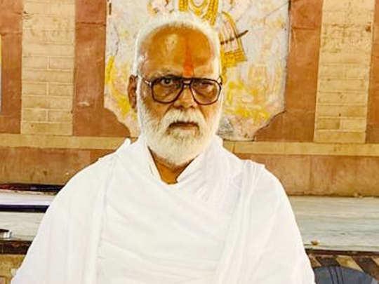 बद्रीनाथ महाराज तनपुरे