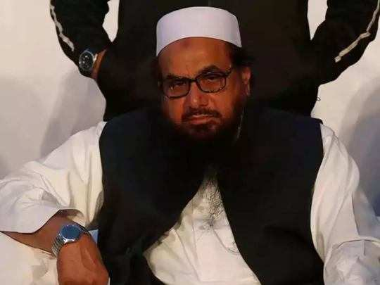 Hafiz-Saeed