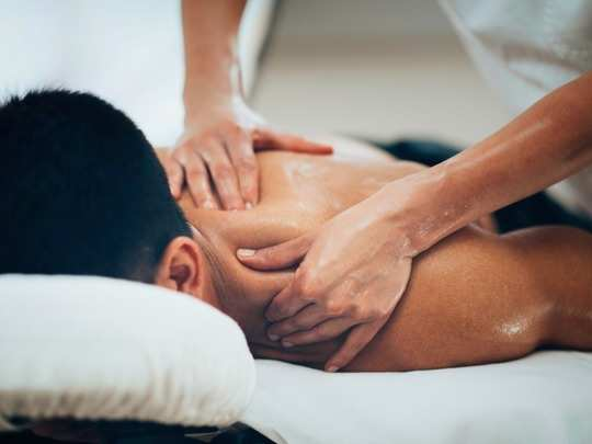 5 benefits of body massage during winter months