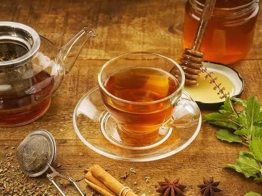 benefits of drinking ashwagandha tea during winter and ashwagandha tea recipe in marathi