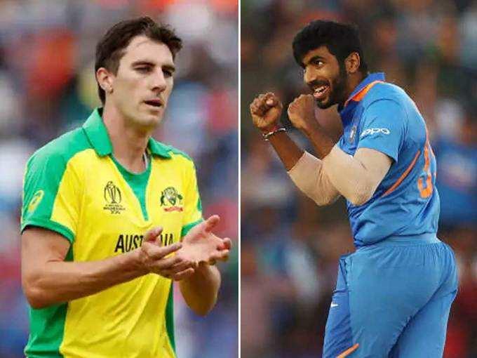 भारत बनाम ऑस्ट्रेलिया: ये घातक बोलर्स करेंगे सीरीज में खेल