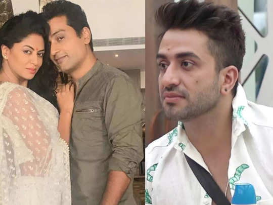 bigg boss 14 kavita kaushik husband ronnit biswas slams aly goni for his violent behavior abuse against kavita hints for legal action