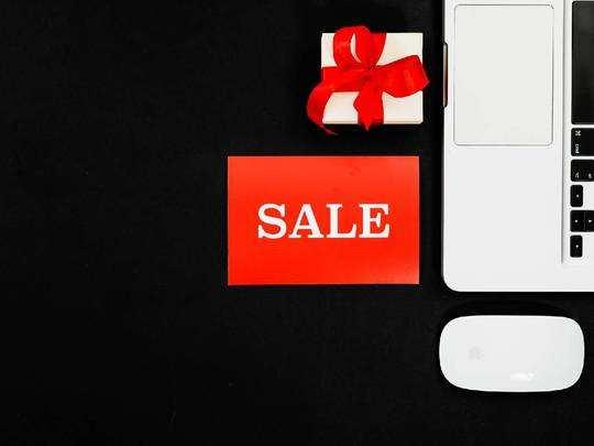 Amazon Sale : इलेक्ट्रॉनिक गैजेट्स और साड़ियों पर आज भारी छूट, मौके का फायदा उठाएं