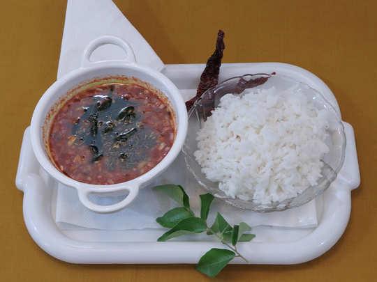 चटपटीत साऊथ इंडियन रसम रेसिपी!