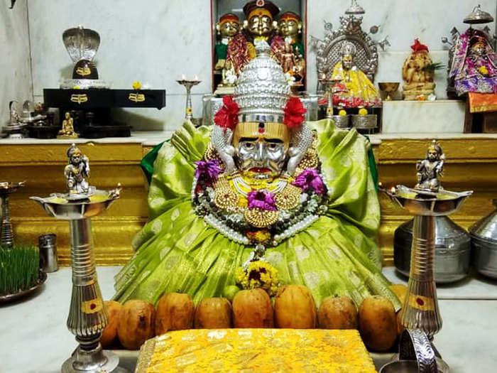 swami samarth maharaj