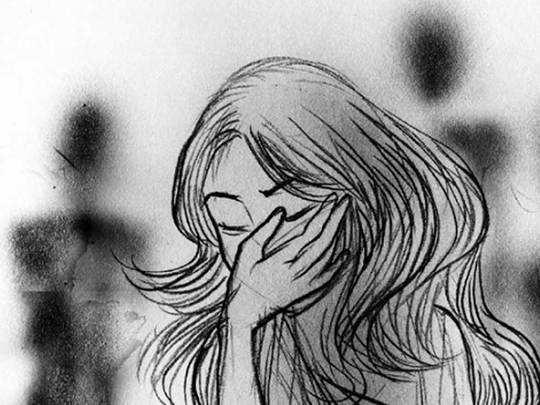 धक्कादायक! तरुणीचे मामाच्या गावातून अपहरण; १४ दिवस बलात्कार