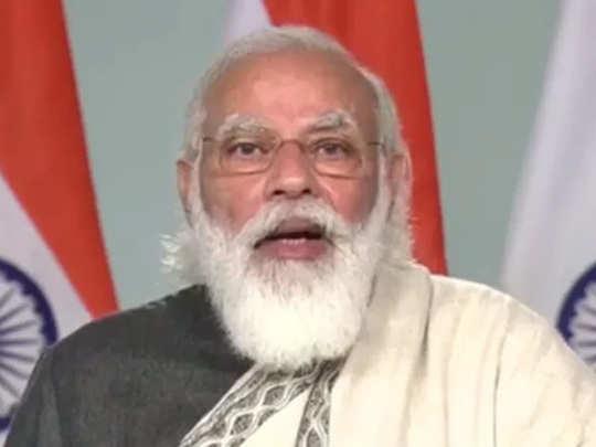 मुंबई हमले की बरसी पर मोदी का पाकिस्तान को कड़ा संदेश, मुंहतोड़ जवाब देना जानता है भारत