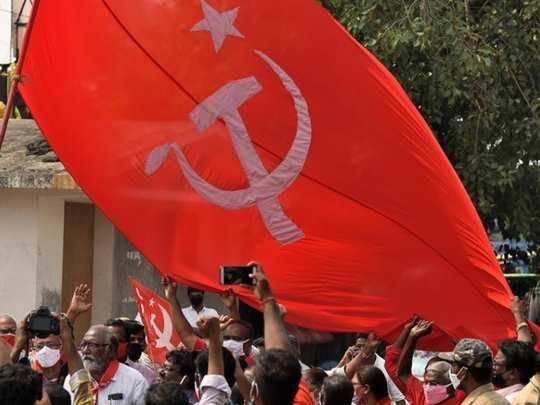Thrissur CPM Rebel Candidates