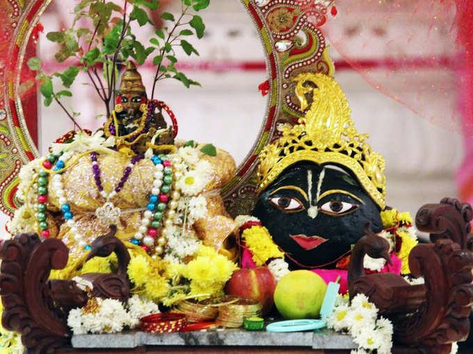 Tulsi Vivah 2020 Upay In Marathi तुलसी विवाह : राशींनुसार हे उपाय करणे ठरेल अत्यंत लाभदायक; वाचा
