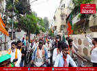 వీడియో: అంబర్ పేట్లో కిషన్ రెడ్డి ఎన్నికల ప్రచారం