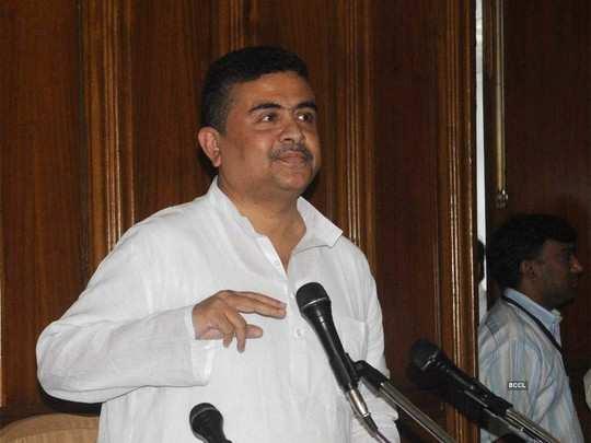 Suvendu Adhikari