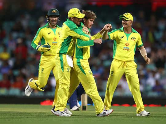 ऑस्ट्रेलिया विजयी (सौजन्य-ट्विटर)