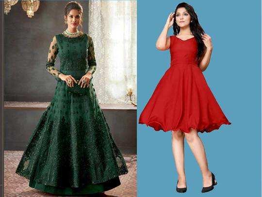 Women Dress On Amazon : वेस्टर्न कपड़ों की करनी है खरीदारी तो Amazon से ऑर्डर करें ये स्टाइलिश और क्लासी Women Dress