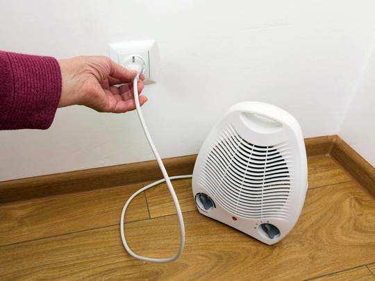 Room Heater on Amazon : ठंड से बचने के लिए ऑर्डर करें यह Room Heater, बिजली का बिल भी आएगा कम