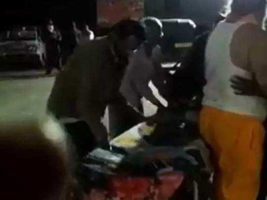 priyasharan maharaj: प्रियशरण महाराजांवर हल्ला करणारे अटकेत