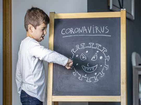 how to increase kids immunity during corona pandemic and air pollution in hindi