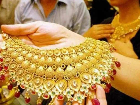 gold cheaper by 4000 rupees in november, gold rate india