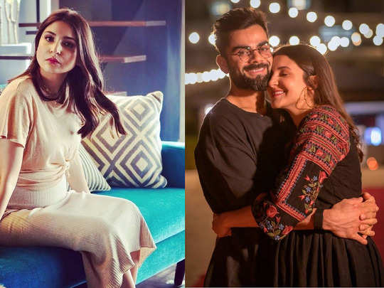 anushka sharma 5 maternity dresses which are stylish and comfortable