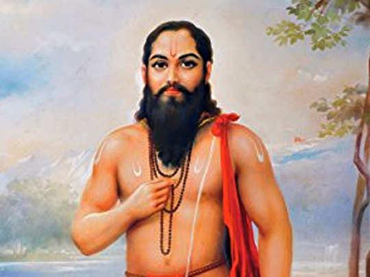 Ramdas Swami Inspirational Story