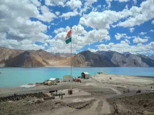 चीनला सडेतोड उत्तर देण्यासाठी भारत सज्ज, लडाखमध्ये मरीन कमांडो तैनात